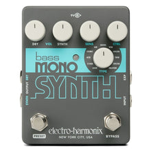 Load image into Gallery viewer, Electro-Harmonix Bass Mono Synth