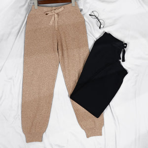 Lazy Sunday Lounge Trousers