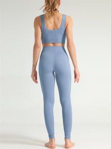 Yoga Fitness Comfy Set