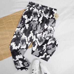 Camo Everyday Jogger Pants