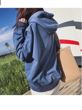 Load image into Gallery viewer, Long Sleeve Oversized Hoodie