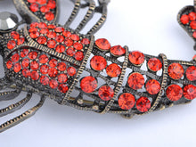 Load image into Gallery viewer, Vintage Repro Lobster Jewelry Pin Brooch