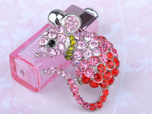 Load image into Gallery viewer, Mouse Rat Pet Ombre Animal Critter Pin Brooch