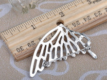 Load image into Gallery viewer, Butterfly Side Profile Wing Pin Brooch