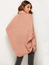 Load image into Gallery viewer, By The Fireside Knit Cardigan