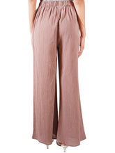 Load image into Gallery viewer, Casual Cotton Elastic Waist Pants