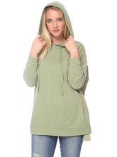 Load image into Gallery viewer, Comfy Oversized Pullover Hoodie