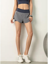 Load image into Gallery viewer, Workout Running Shorts Quick Dry with Pocket