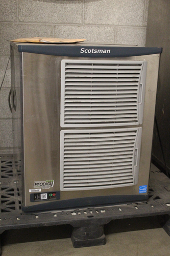 Scotsman F1222A-3D Ice Flaker
