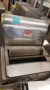 Berkel MB 7/16 Countertop Bread Slicer
