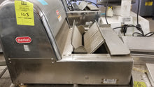 Load image into Gallery viewer, Berkel MB 7/16 Countertop Bread Slicer