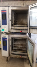Load image into Gallery viewer, Eloma Genius MT Double Stack Combi Oven