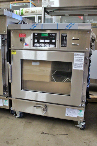 Winston CAC507LR Cook And Hold Oven (New 2017)
