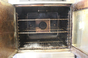 Royal RECO-2 Double Stack Convection Oven