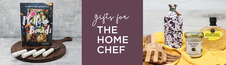 HOLIDAY GIFT GUIDE: THE HOME CHEF
