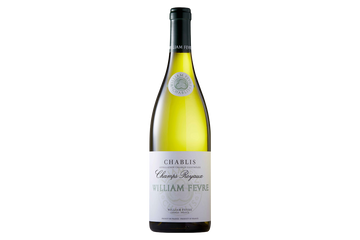 William Fevre Chablis Champs Royaux