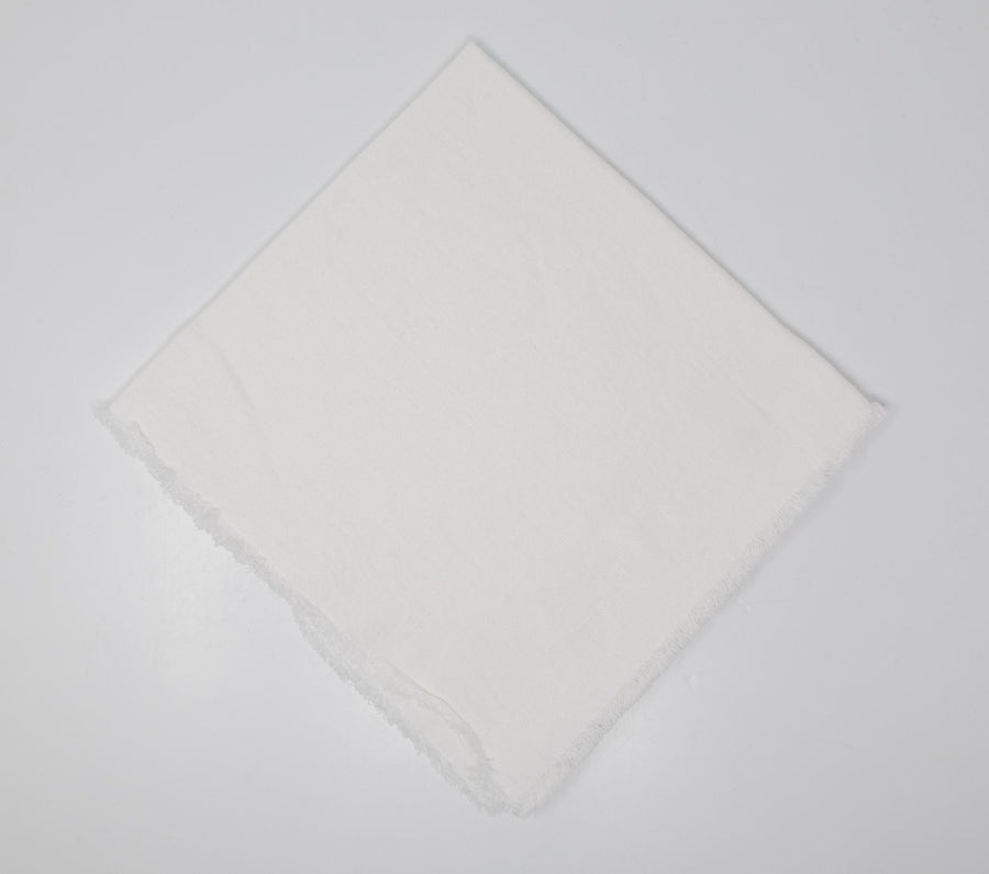 DR Washed Fringe Napkin