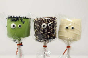 Monster Mallow Pop - Melville Candy Corp