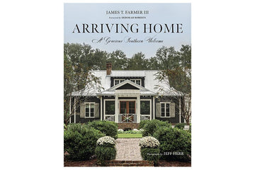 Arriving Home by James T. Farmer