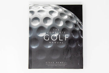 The Complete Golf Manual (Revised & Updated)