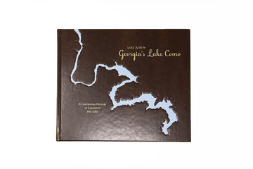 Georgia's Lake Como: History of Lake Rabun