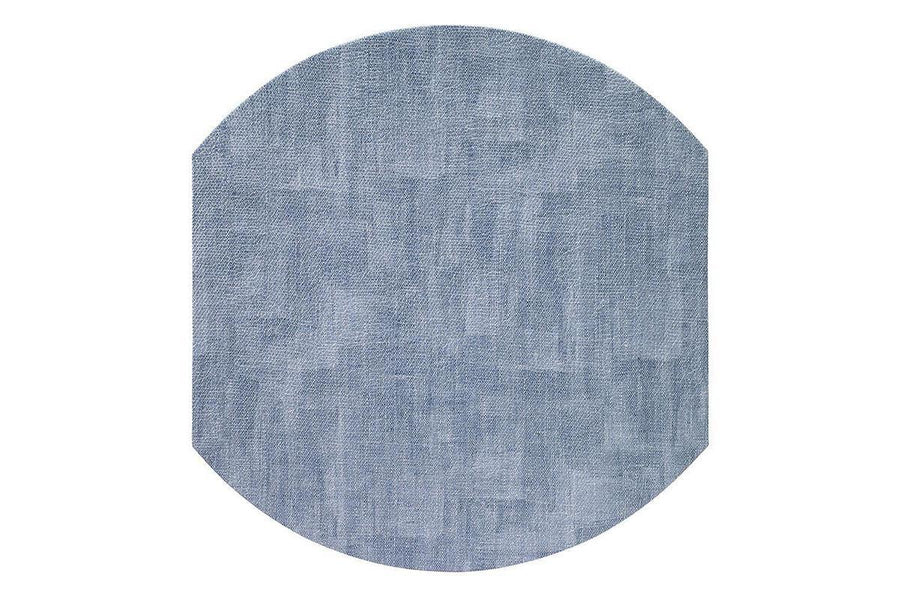 Luster Elliptical Placemat