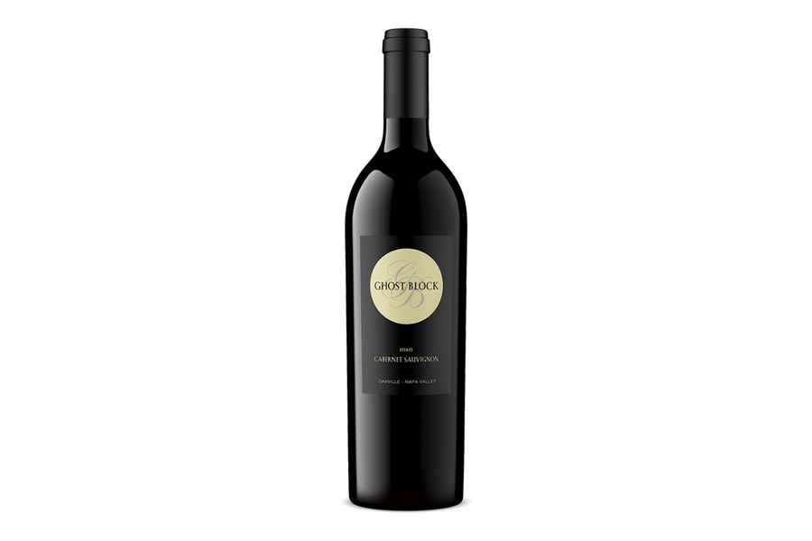 Ghost Block Estate Cab Sauv 2017 (750ml)