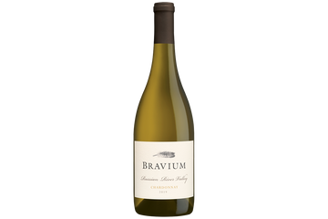 Bravium Russian River Valley Chardonnay
