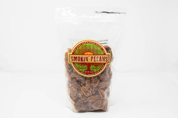 Smokin' Pecans by Killer Pecans - 16oz