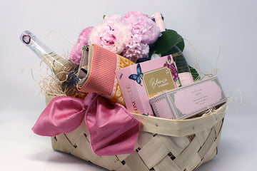 Small Mother's Day Basket