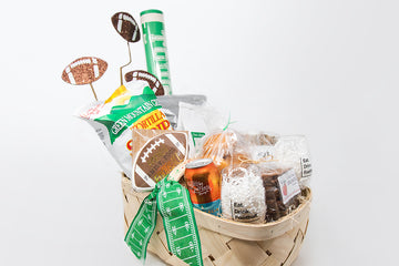 Football Ready Basket