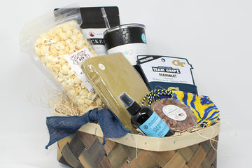 Georgia Tech Basket