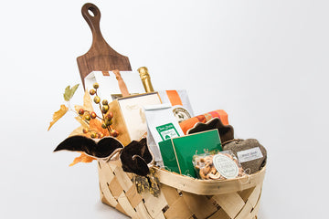 Fall Hostess Basket
