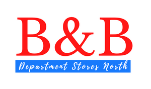 B&B Department Stores North