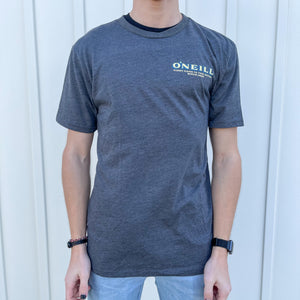 "O'Neill ""Fishing Division"" Short Sleeve"