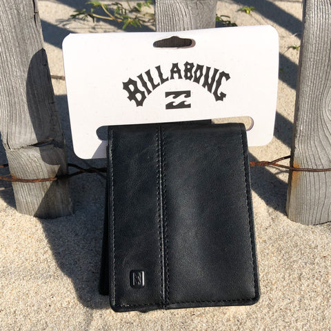 Billabong Wallet with I.D. Passcase