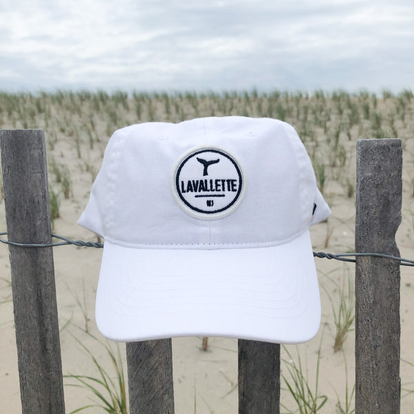 Lavallette Patched Hat