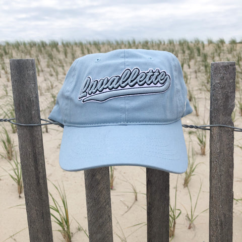 Lavallette Embroidered Hat (Two Color Options)