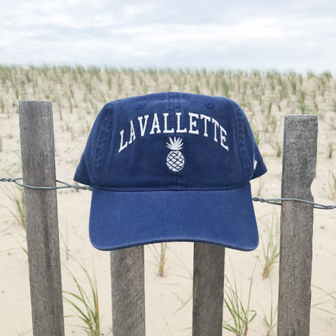 Lavallette Pineapple Hat