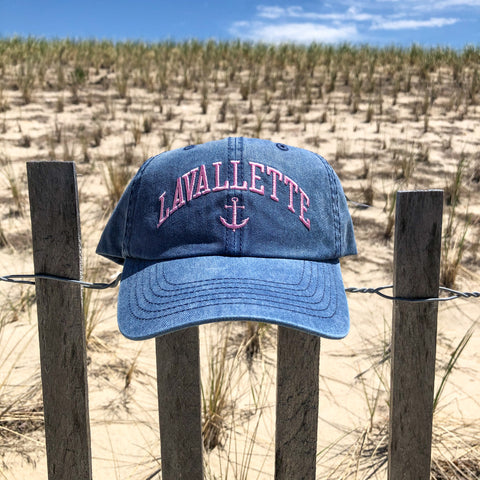 Women's Lavallette Anchor Hat