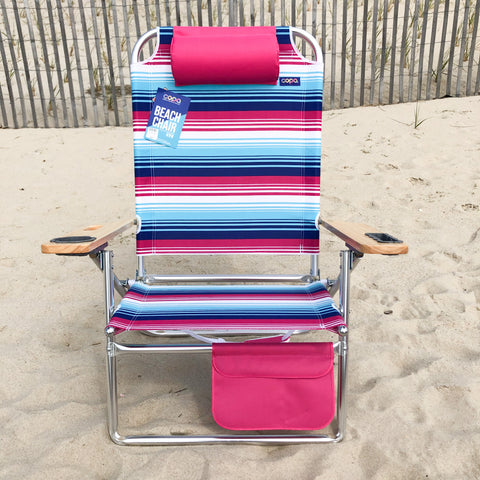 Copa Beach Chair *PICK UP ONLY*