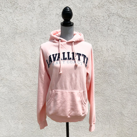 Lavallette Pocket Hoodie (Various Color Options)