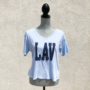 "Lavallette ""Lav"" T-Shirt (Various Colors Options)"