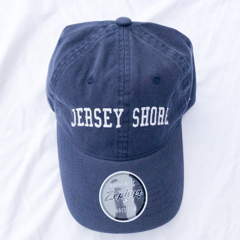 Jersey Shore Hat (2 Color Options)