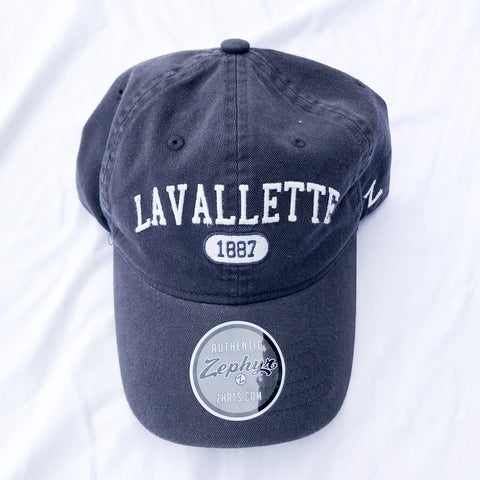 Lavallette 1887 Hat (Various Color Options)