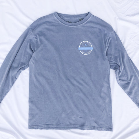 Lavallette Wave Long Sleeve