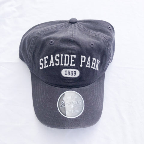 Seaside Park 1898 Hat (2 Color Options