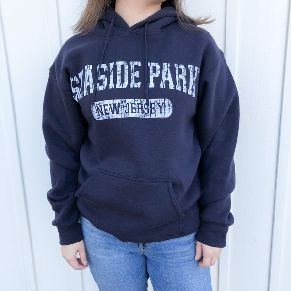 Classic Seaside Park New Jersey (Various Color Options)