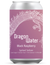 Dragon Water Spiked Seltzer - Black Raspberry (8 Cans) - DRINKSDELI