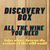 Discovery Box - A World Full Of Wines And Smiles - DRINKSDELI